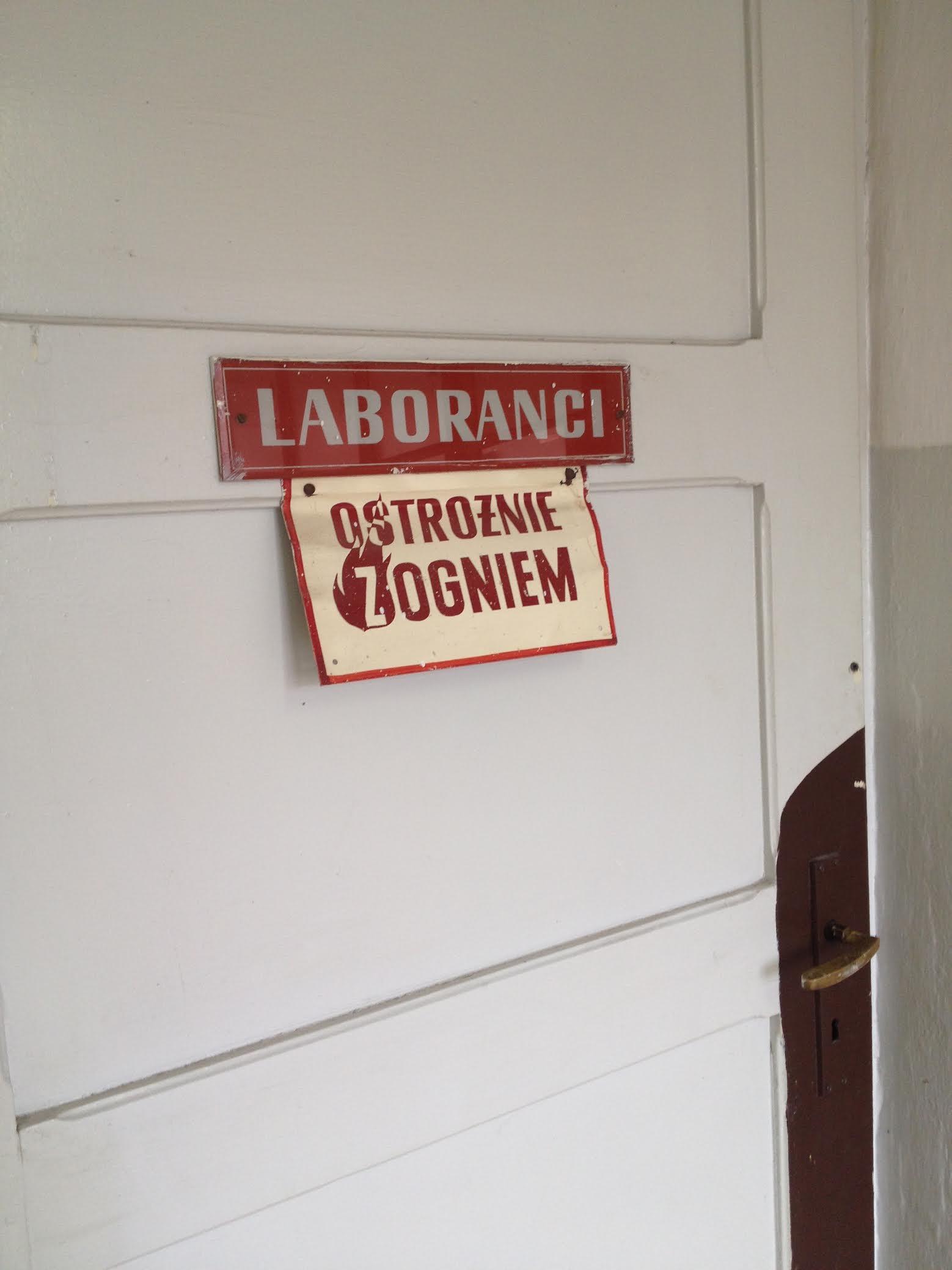 laboranci